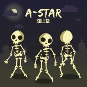 A-Star - Solege (prod. Kel P)